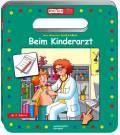 LÜK BilderbuchLÜK Buch Beim Kinderarzt ab 2 Jahren 9909