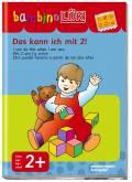 LÜK bambinoLÜK Buch Das kann ich mit 2! ab 2 Jahren 604