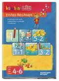 LÜK bambinoLÜK Buch Erstes Rechnen ab 4 Jahren 629
