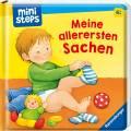 Ravensburger ministeps Buch Meine allerersten Sachen 31646