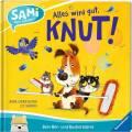 Ravensburger Buch SAMI Dein Lesebär ! Alles wird gut, Knut! 46039