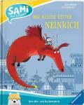 Ravensburger Buch SAMI Dein Lesebär ! Der kleine Ritter Neinrich 46040