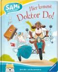 Ravensburger Buch SAMI Dein Lesebär ! Hier kommt Doktor Do! 46042