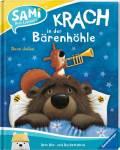 Ravensburger Buch SAMI Dein Lesebär ! Krach in der Bärenhöhle 46061