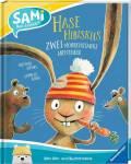 Ravensburger Buch SAMI Dein Lesebär ! Hase Hibiskus Zwei möhrenstarke Abenteuer 46062