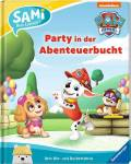 Ravensburger Buch SAMI Dein Lesebär ! Paw Patrol Party in der Abenteuerbucht 49637