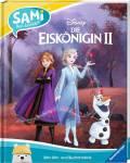 Ravensburger Buch SAMI Dein Lesebär ! Disney Frozen Die Eiskönigin 2 49638