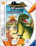 Ravensburger tiptoi Buch Expedition Wissen Dinosaurier 55399