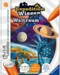Ravensburger tiptoi Buch Expedition Wissen Weltraum 55401