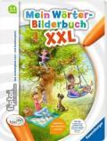 Ravensburger tiptoi Buch Mein Wörter-Bilderbuch XXL 65870