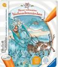 Ravensburger tiptoi Buch Meine schönsten Weihnachtsmärchen 65888
