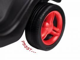 BIG Outdoor Spielzeug Fahrzeug Bobby Car Classic Fulda schwarz 800056102 - Bild vergrößern