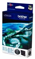 Brother Druckerpatrone Tinte LC-985 BK black, schwarz