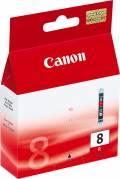 Canon Druckerpatrone Tinte CLI-8 R red, rot