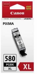 Canon Druckerpatrone Tinte PGI-580 XL PGBK black, schwarz