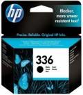 HP Druckerpatrone Tinte Nr. 336 BK black, schwarz