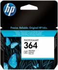 HP Druckerpatrone Tinte Nr. 364 PBK photo black, photo schwarz