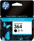 HP Druckerpatrone Tinte Nr. 364 BK black, schwarz