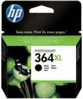 HP Druckerpatrone Tinte Nr. 364 XL BK black, schwarz