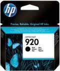 HP Druckerpatrone Tinte Nr. 920 BK black, schwarz
