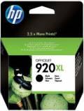 HP Druckerpatrone Tinte Nr. 920 XL BK black, schwarz