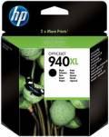 HP Druckerpatrone Tinte Nr. 940 XL BK black, schwarz