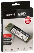 Intenso SSD M.2 interne Festplatte High Performance TLC 960GB