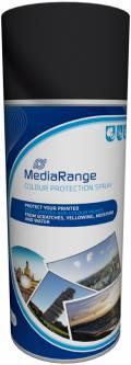 Mediarange Color Protection Spray Fixierspray für bedruckte Rohlinge 400 ml