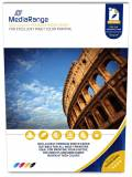 100 Mediarange Blatt Fotopapier DIN A4 high glossy glänzend einseitig 135 g/m²