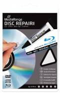 Mediarange Disc Repair Ultra 5g für BD / CD / DVD Reparaturset Poliertuch