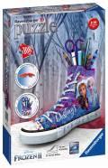 108 Teile Ravensburger 3D Puzzle Sneaker Disney Frozen 2 12121