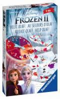 Ravensburger Mitbringspiel Wettlaufspiel Disney Frozen 2 20528