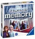 72 Karten Ravensburger Kinderspiel Kartenlegespiel Disney Frozen 2 memory 24315