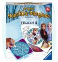 Ravensburger Creation Mandala Designer Mini Disney Frozen 2 29025