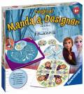 Ravensburger Creation Mandala Designer Midi Disney Frozen 2 29026