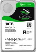 Seagate HDD interne Festplatte BarraCuda Pro 3,5 Zoll 10TB 256MB SATA III ST10000DM0004