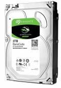 Seagate HDD interne Festplatte BarraCuda 3,5 Zoll 3TB 64MB SATA III ST3000DM008
