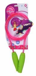 Simba Outdoor Spielzeug Seilspiel Springseil mit Licht 107302291