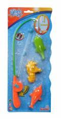 Simba Outdoor Wasserspielzeug Magnet Angelspiel Water Fun 107402339