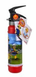 Simba Outdoor Wasserspielzeug Wasserspritzer Feuerlöscher Fireman Sam 109252125