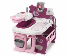 Smoby Spielzeug Rollenspiel Puppen Baby Nurse Puppen Spielcenter 7600220349 - Bild vergrößern
