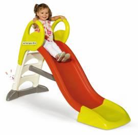 Smoby Outdoor Spielzeug Garten Rutsche KS Rutsche 7600310262 - Bild vergrößern
