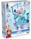 Smoby Spielwelten Haushalt Servierwagen Disney Frozen 7600310577
