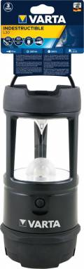 Varta Laterne LED Indestructible L30 Lantern 18760
