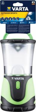 Varta Laterne LED Outdoor Sports L20 Camping Lantern 18664