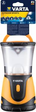 Varta Laterne LED Outdoor Sports L10 Camping Lantern 17664