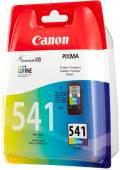 Canon Druckerpatrone Tinte CL-541 tri-color, dreifarbig