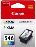 Canon Druckerpatrone Tinte CL-546 tri-color, dreifarbig