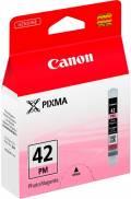 Canon Druckerpatrone Tinte CLI-42 PM photo magenta, photo rot