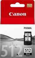 Canon Druckerpatrone Tinte PG-512 BK black, schwarz